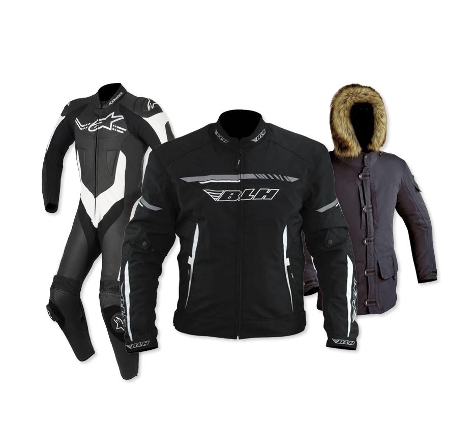 a7fe0c6f82e Casque moto · Blouson   veste   Combinaison