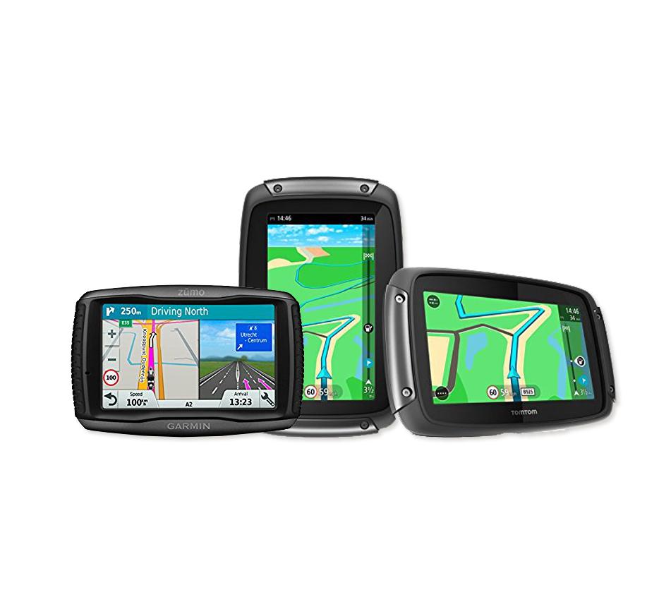 GPS & Aide à la conduite