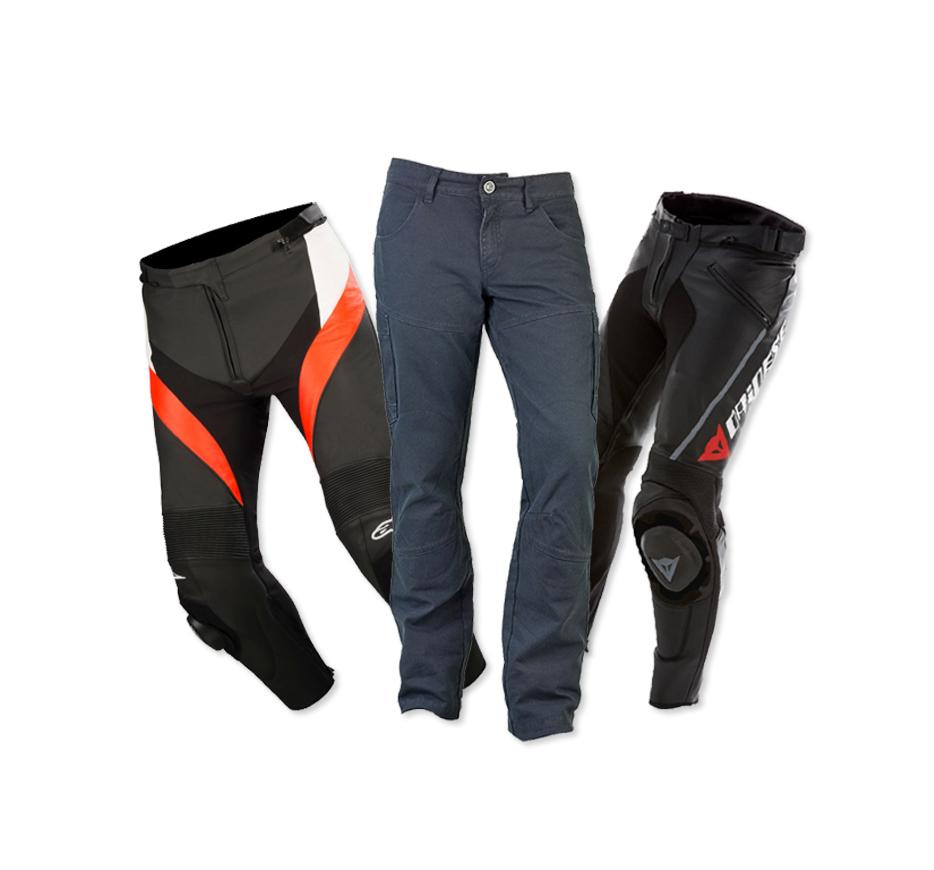 Pantalon et jeans