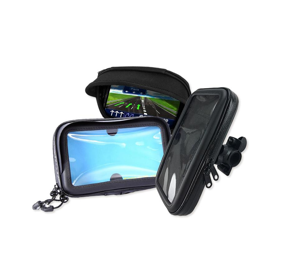 Support téléphone et GPS